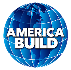 America Build Technology Logo